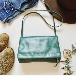 HOBO Bags - Hobo International Jade Crossbody EUC